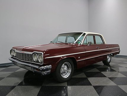 1964 Chevrolet Impala for sale 100821261