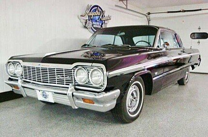 1964 Chevrolet Impala for sale 100832150