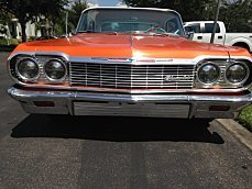 1964 Chevrolet Impala for sale 100834098