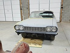 1964 Chevrolet Impala for sale 100836565