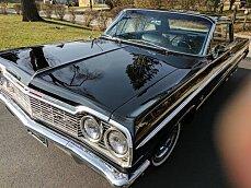 1964 Chevrolet Impala for sale 100837757
