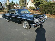 1964 Chevrolet Impala for sale 100837757