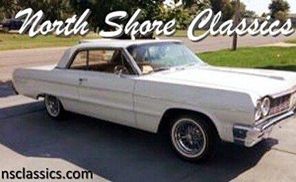 1964 Chevrolet Impala for sale 100840148
