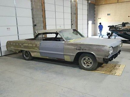 1964 Chevrolet Impala for sale 100841487