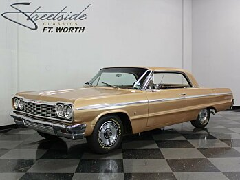 1964 Chevrolet Impala for sale 100734087