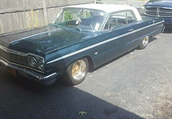 1964 Chevrolet Impala for sale 100794382