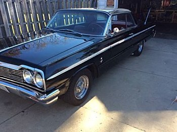 1964 Chevrolet Impala for sale 100797959