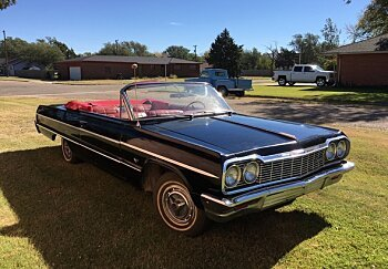 1964 Chevrolet Impala for sale 100818045