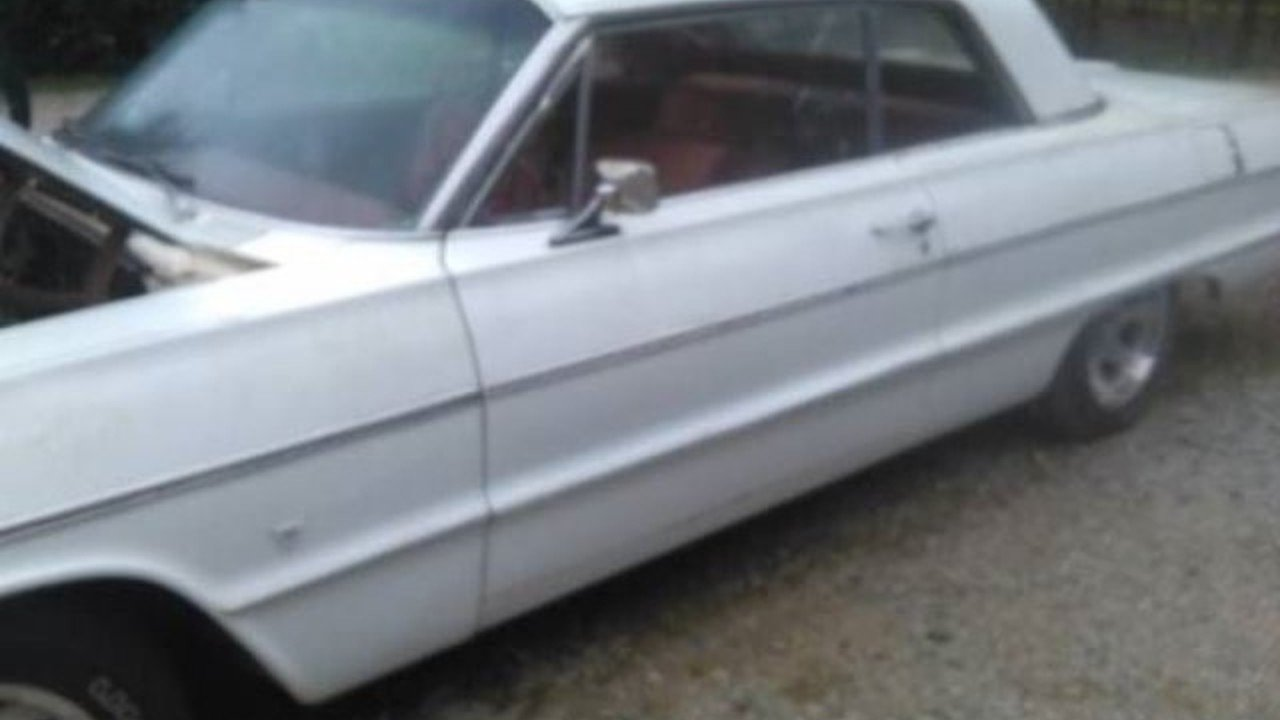 1964 Chevrolet Impala for sale 100841491