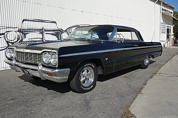 1964 Chevrolet Impala for sale 100846836