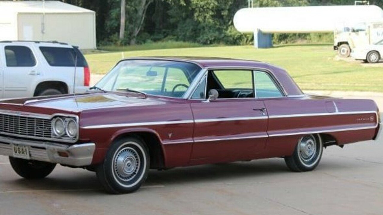 1964 Chevrolet Impala for sale 100871416