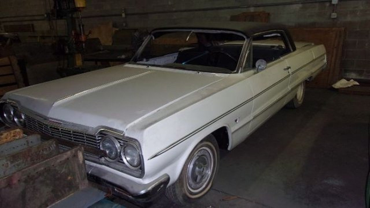 1964 Chevrolet Impala for sale 100879533