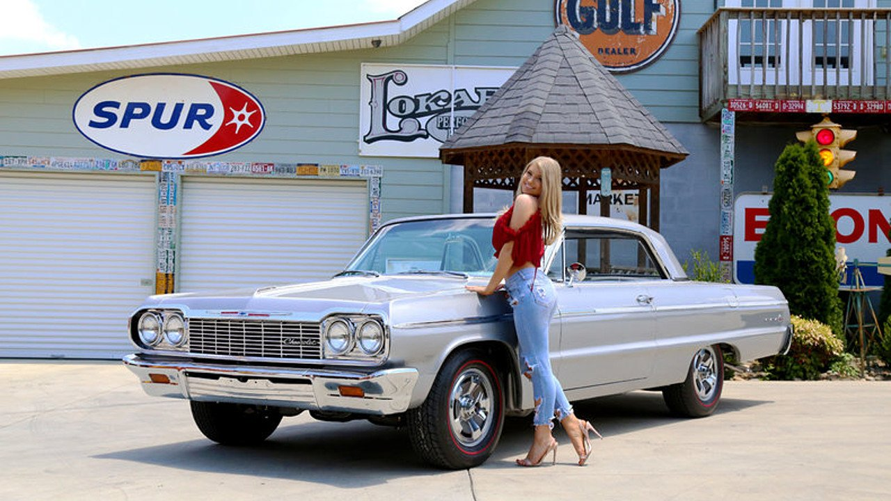 Smoky Mountain Traders - Classic Car dealer in Maryville, Tennessee ...