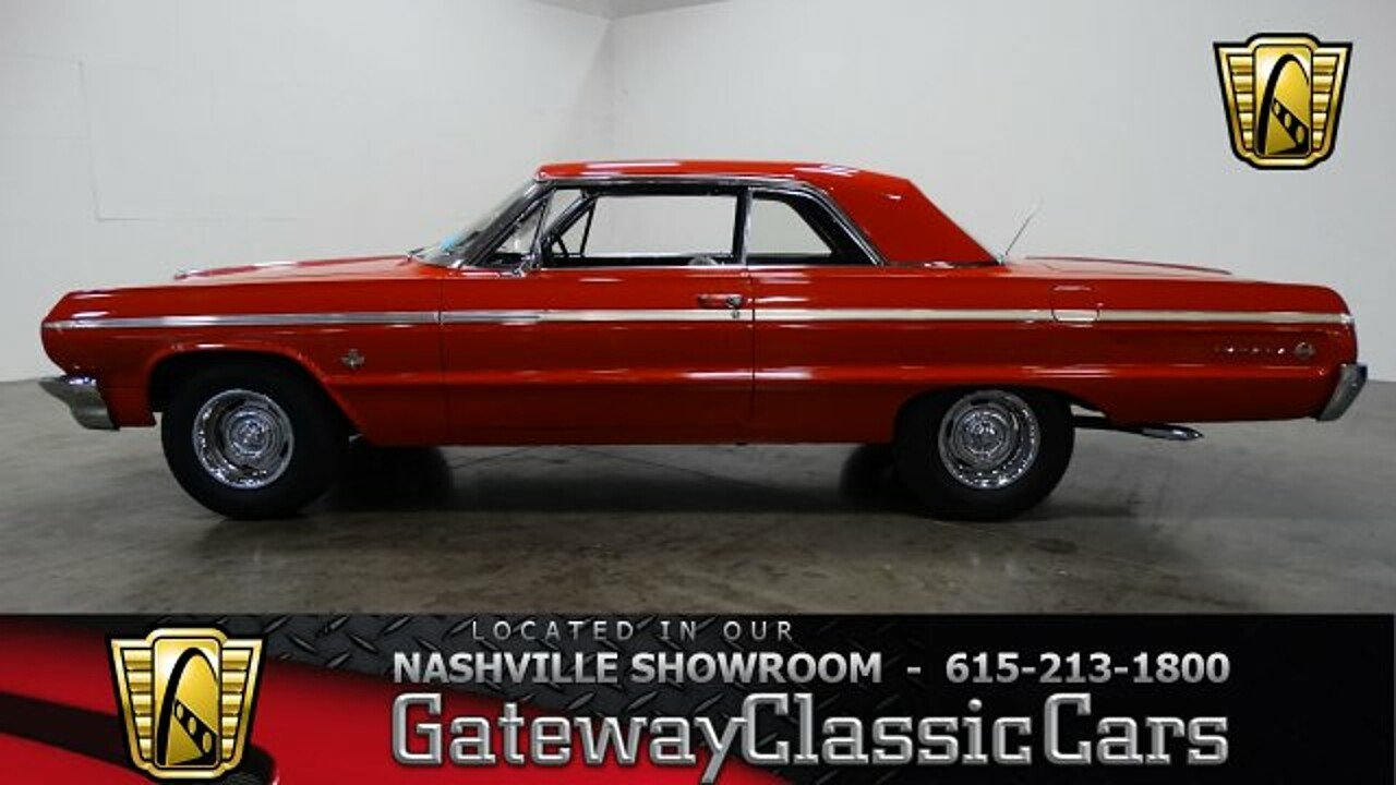 1964 Chevrolet Impala for sale 100920664
