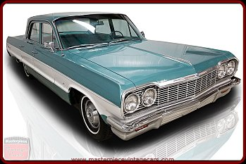 1964 Chevrolet Impala for sale 100924482