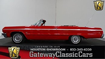 1964 Chevrolet Impala for sale 100964095
