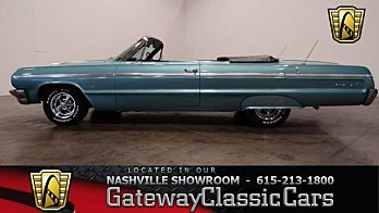 1964 Chevrolet Impala for sale 100964327