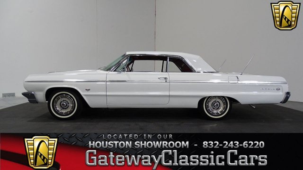 1964 Chevrolet Impala for sale 100964642