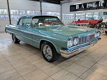 1964 Chevrolet Impala SS for sale 100973949