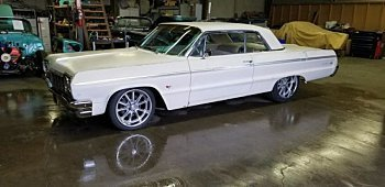 1964 Chevrolet Impala for sale 100974107