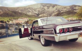1964 Chevrolet Impala for sale 100776456