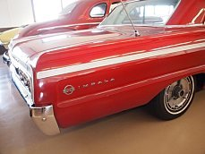 1964 Chevrolet Impala for sale 100780320