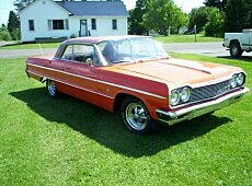 1964 Chevrolet Impala for sale 100825807