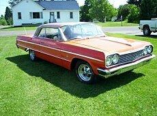 1964 Chevrolet Impala for sale 100825807
