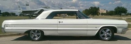1964 Chevrolet Impala for sale 100825868