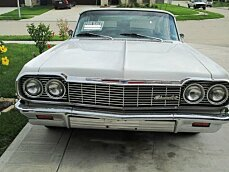1964 Chevrolet Impala for sale 100826690