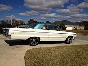 1964 Chevrolet Impala for sale 100826691