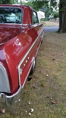 1964 Chevrolet Impala for sale 100826735