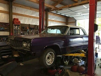 1964 Chevrolet Impala for sale 100826747