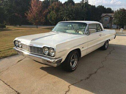 1964 Chevrolet Impala for sale 100832073