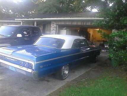 1964 Chevrolet Impala for sale 100837499