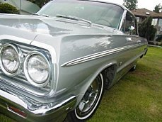 1964 Chevrolet Impala for sale 100839536