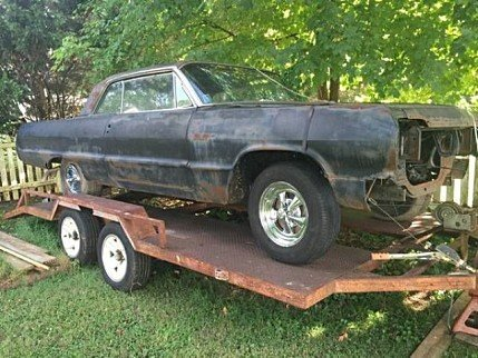 1964 Chevrolet Impala for sale 100849553