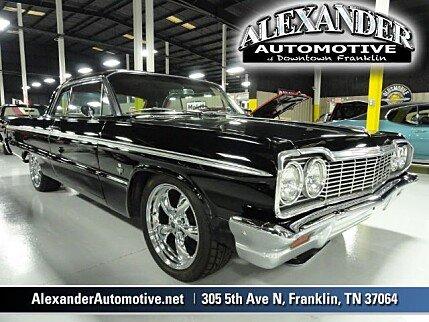 1964 chevrolet impala for sale 100860556