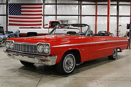 1964 Chevrolet Impala for sale 100861027