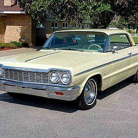 1964 Chevrolet Impala for sale 100873852