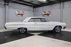 1964 Chevrolet Impala for sale 100877207