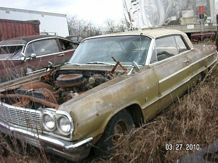 1964 Chevrolet Impala for sale 100879823