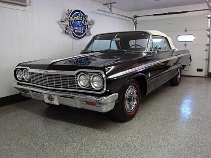 1964 Chevrolet Impala for sale 100880781