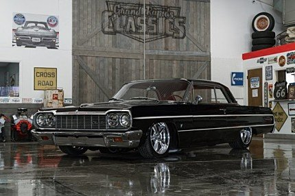 1964 Chevrolet Impala for sale 100887717