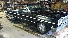 1964 Chevrolet Impala for sale 100901109