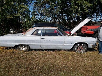 1964 Chevrolet Impala for sale 100911784