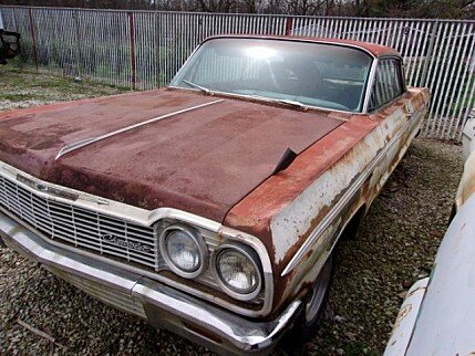 1964 Chevrolet Impala for sale 100924070