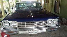 1964 Chevrolet Impala for sale 100928891
