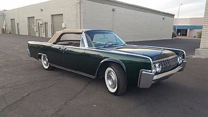 1964 Chevrolet Impala for sale 100931308