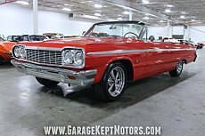 1964 Chevrolet Impala for sale 100943638